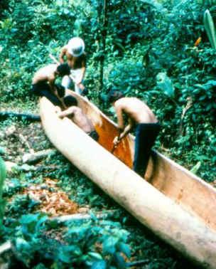 Prehistory of Antigua & Barbuda